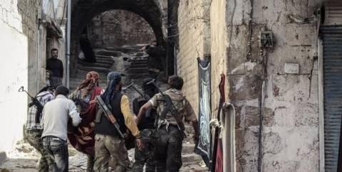 Φρίκη: Βρέθηκε ομαδικός τάφος με 53 πτώματα