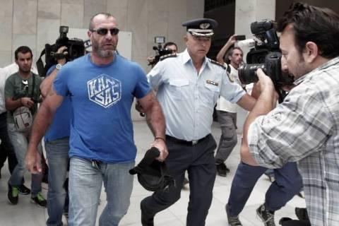 Σε κατ' οίκον περιορισμό ο Μίχος μετά από διαφωνία ανακριτριών και εισαγγελέα