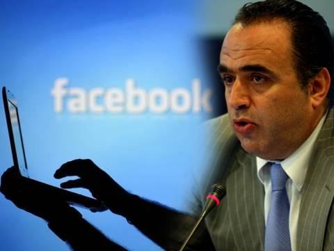 To facebook «χειροκροτά» τον Σφακιανάκη και την Δίωξη Ηλεκτρονικού εγκλήματος