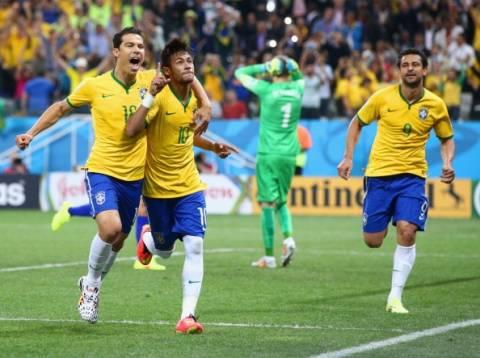 Σάλος στο Μουντιάλ: Η FIFA στέλνει την Βραζιλία στον τελικό αντί της Γερμανίας (pic)