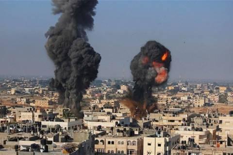 Ισραήλ: Ρουκέτες έπεσαν κοντά σε πυρηνικό εργοστάσιο