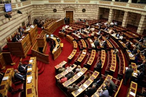ΑΝ.ΕΛ.: Κατατέθηκε η πρόταση για δημοψήφισμα για τη «μικρή ΔΕΗ»