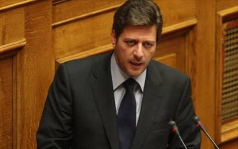 Βαρβιτσιώτης: Η Ελλάδα δεν είναι ξέφραγο αμπέλι
