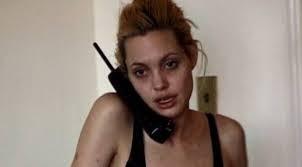 Βίντεο σοκ! Η Αντζελίνα Τζολί παίρνει ναρκωτικά (video+pics)