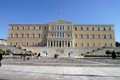 Κατέθεσαν προτάσεις για δημοψήφισμα ΚΚΕ, ΔΗΜΑΡ και Πολύδωρας