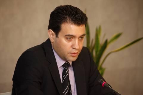 Αποχώρησε από τη ΔΗΜΑΡ και ο Ανδρέας Παπαδόπουλος