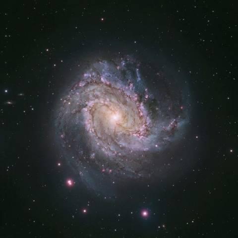 Γιατί το Σύμπαν είναι πιο φωτεινό απ' ότι θα έπρεπε;