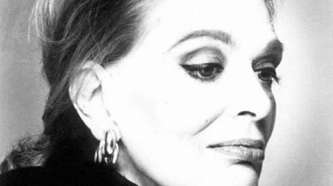 Απόψε στο Ηρώδειο η συνάντηση της Ελεωνόρας με τη Μελίνα Μερκούρη