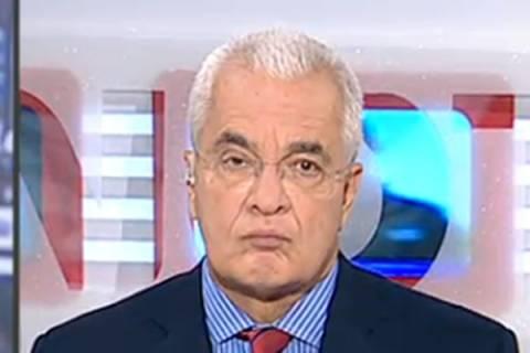 Ο Νικολόπουλος μήνυσε τον Πρετεντέρη