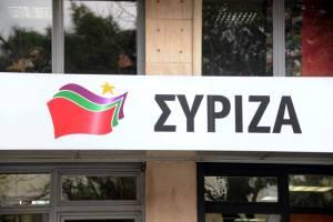 ΣΥΡΙΖΑ: Το πλαφόν συνταγογράφησης επιτείνει την υγειονομική φτώχεια