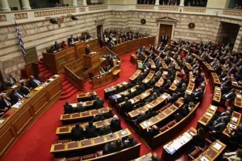 Έκτακτη συνεδρίαση στη Βουλή για το δημοψήφισμα της «μικρής ΔΕΗ»