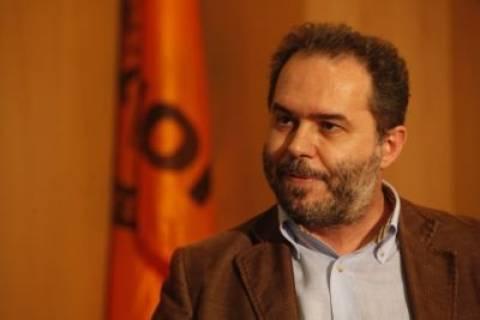 Την παραίτηση του προέδρου της ΓΣΕΕ ζητά ο Ν. Φωτόπουλος
