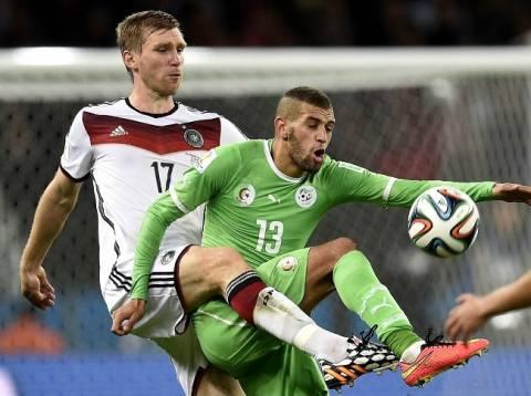 Παγκόσμιο Κύπελλο ποδοσφαίρου 2014: «Η πιο πλήρης Γερμανία»