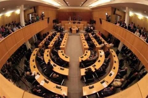 Πέρασε η φορολόγηση των ακινήτων στην Ολομέλεια της Κύπρου