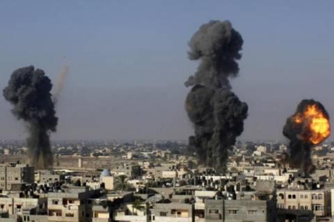 Ισραήλ: Δυνατές εκρήξεις σημειώθηκαν στην Ιερουσαλήμ