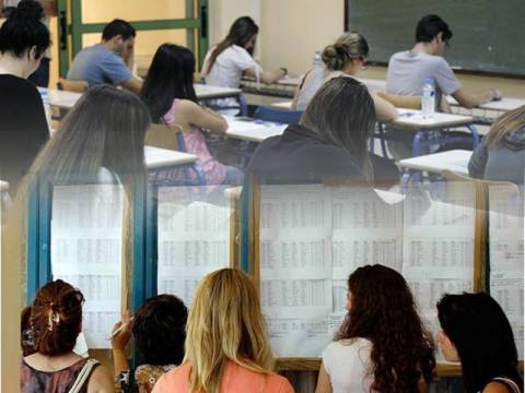 Βάσεις 2014: Τα ειδικά μαθήματα λειτουργούν ανασταλτικά στην άνοδο των βάσεων