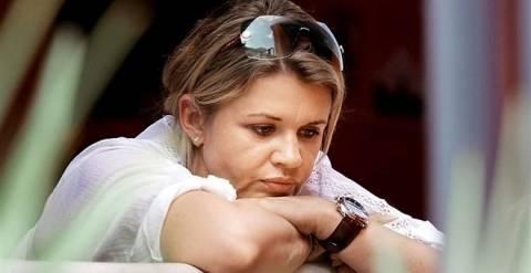 Κορίνα Σουμάχερ: Η κατάσταση του συζύγου μου βελτιώνεται αργά αλλά σταθερά