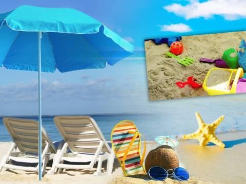 Καλοκαιρινός οδηγός διαβίωσης: Όσα πρέπει να γνωρίζετε για τις διακοπές