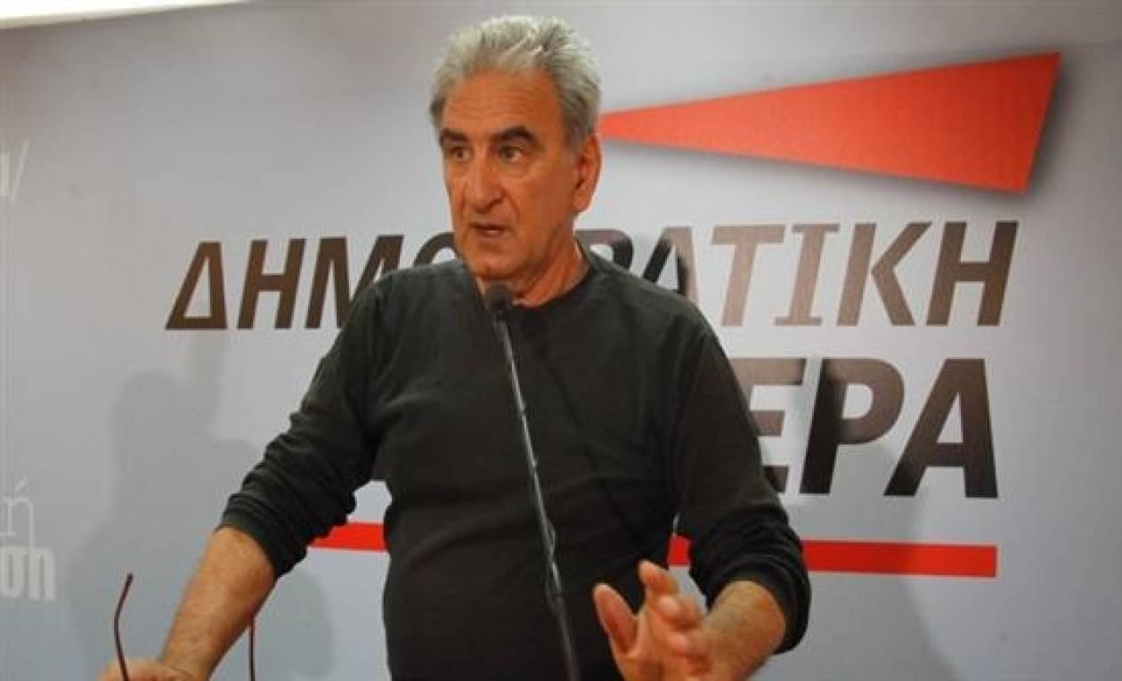 Σπ. Λυκούδης: Απαιτώ σοβαρότητα, ευθύνη και ψυχραιμία (vid)