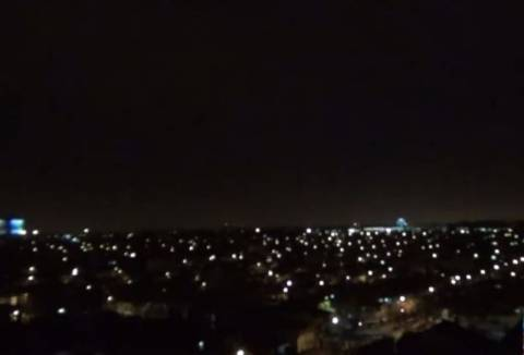 Μουντιάλ 2014: Ακούστε τι έγινε στο Μπουένος Άιρες κατά την διάρκεια των πέναλτι (video)