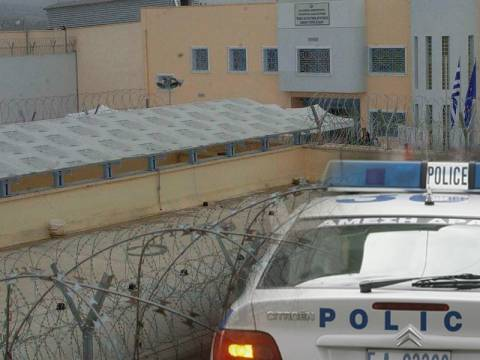 Φυλακές Δομοκού: Ισοβίτης ο δράστης της δολοφονίας