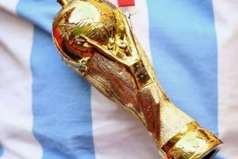 Παγκόσμιο Κύπελλο Αργεντινή: Η καλύτερη οπαδός (video)