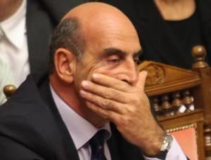 Βουλγαράκης: Ενώ οι αγορές μας αμφισβητούν, ψάχνουν τον... κροκόδειλο
