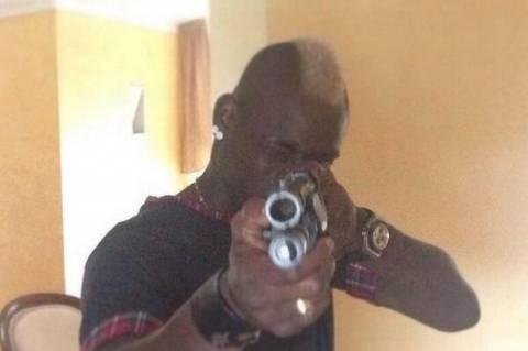 Ποιον θα «σκοτώσει» ο Μπαλοτέλι; (pic)