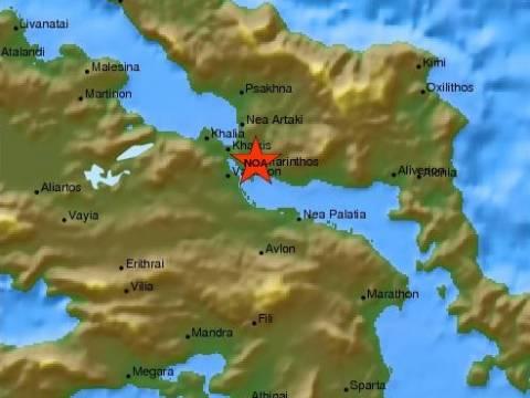 Σεισμός Εύβοια: Τι λέει στο Newsbomb ο σεισμολόγος Στ. Τάσσος