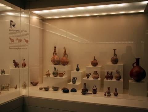 ΕΛΣΤΑΤ: Όλο και περισσότεροι οι επισκέπτες στα ελληνικά μουσεία
