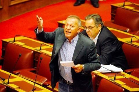 Παφίλης: Με προσχηματικές δικαιολογίες απέκλεισαν το δημοψήφισμα
