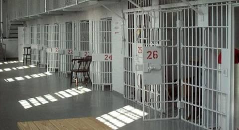 Φυλακές Δομοκού: Πειθαρχική προκαταρκτική εξέταση για τη δολοφονία κρατουμένου