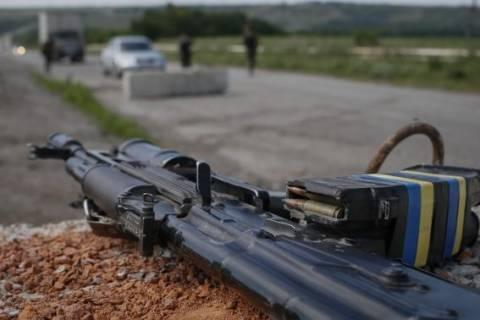 Συνεχίζεται η αιματοχυσία στην Ουκρανία! Tουλάχιστον 30 στρατιωτικοί νεκροί