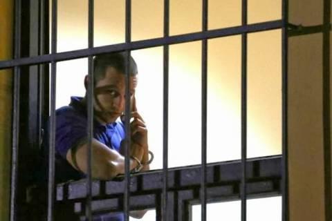 Η. Κασιδιάρης: H Εθνική αντίσταση της Χ.Α. θα συνεχιστεί
