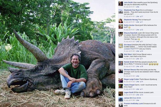 steven-spielberg-dinosaur-hunting-joke