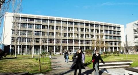 Αθωώθηκαν οι εργολαβικοί για την κατάληψη του κτιρίου διοίκησης του ΑΠΘ