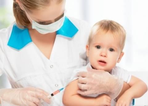 Πλαφόν και στα εμβόλια βάζει ο ΕΟΠΥΥ