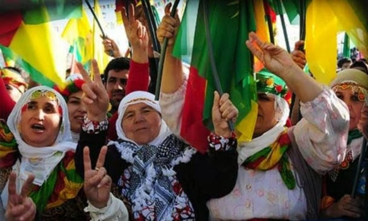 Κούρδοι: Έθνος χωρίς κράτος