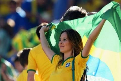 Παγκόσμιο Κύπελλο Ποδοσφαίρου 2014: Τα υποψήφια… μοντέλα! (photos)
