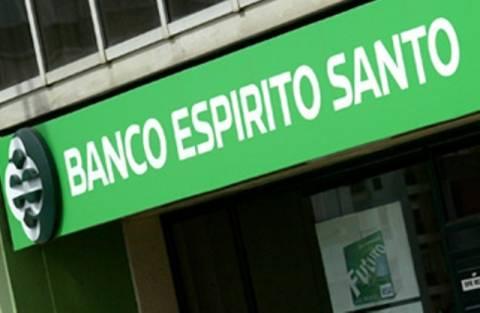 Πορτογαλία: Η Banco Espirito Santo ανακοίνωσε ότι δεν διατρέχει κίνδυνο