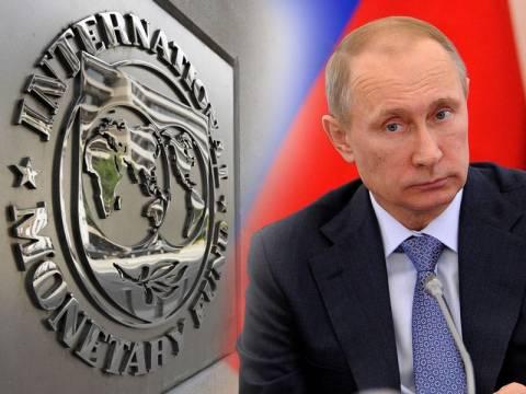 Ο Πούτιν «χτυπά» τα γεράκια της παγκόσμιας τοκογλυφίας