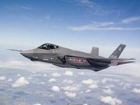 ΗΠΑ: Απαγόρευση απογείωσης σε μαχητικά αεροσκάφη
