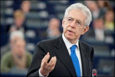 Μόντι: Αν ήμουν Γερμανός, θα ήμουν υπερήφανος για την Ελλάδα