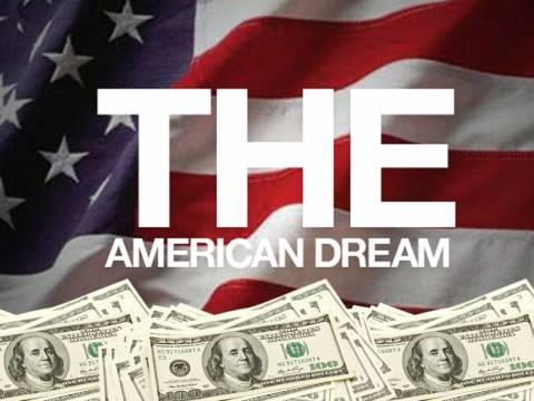 Πόσο κοστίζει το... American Dream;