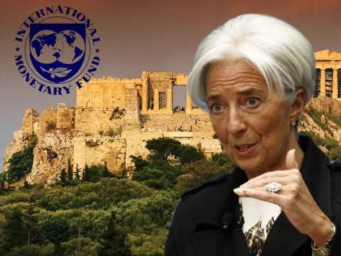 Wall Street Journal: Να ζητήσει συγνώμη από την Ελλάδα το ΔΝΤ