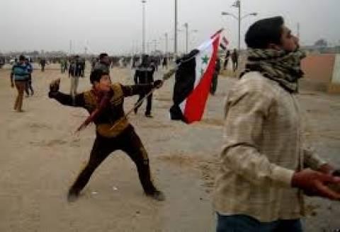 ΟΗΕ: Το Ιράκ θα βυθιστεί στο χάος