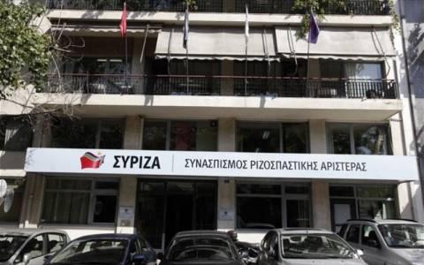 ΣΥΡΙΖΑ: Η κυβέρνηση δεν προβάλλει καμία αντίσταση στους δανειστές
