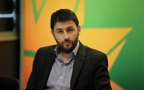 Ν. Ανδρουλιδάκης: Ο ΣΥΡΙΖΑ δε διαθέτει ατζέντα