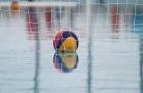 Το Ευρωπαϊκό Πρωτάθλημα πόλο στη ΝΕΡΙΤ