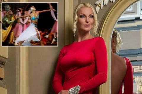 Ρωσία: Το σεξ με χορεύτρια των Μπολσόι τον έστειλε στο νοσοκομείο! (photos)
